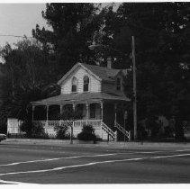 Image of 2012.69.5.25 - Finis Ewing Johnston House, 1041 Jefferson St., Napa