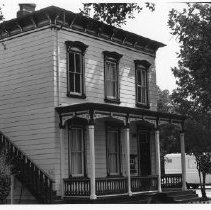 Image of 2012.69.5.30 - Buford House, 1930 Clay St., Napa