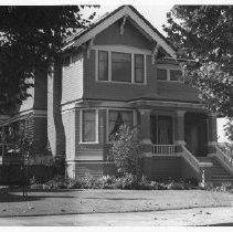 Image of 2012.69.5.4 - Edward G. Manasse House, 495 Coombs St., Napa