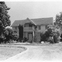 Image of 2012.69.5.9 - James Clyman House, 2243 Redwood Rd., Napa