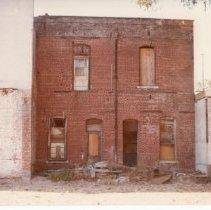 Image of 2012.68.25.25 - Semorile Building, October 4, 1978