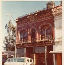 Image of 2012.68.25.26 - Semorile Building, March 16, 1981