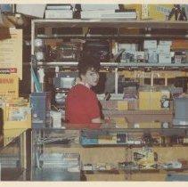 Image of 2012.68.25.2 - Interior of Napa Camera Shop, August 27, 1966