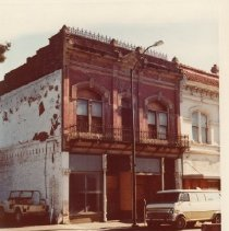 Image of 2012.68.25.27 - Semorile Building, March 16, 1981
