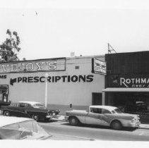 Image of 2012.68.25.28 - Lovejoy's, ca. 1965