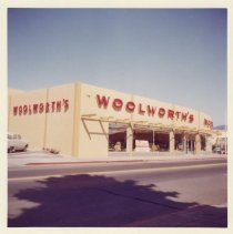 Image of 2012.68.25.33 - Woolworth's, Napa, September 30, 1962