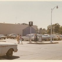 Image of 2012.68.25.7 - Downtown Napa, July 12, 1966