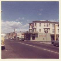 Image of 2012.68.25.50 - First and Franklin, Napa, October 17, 1965