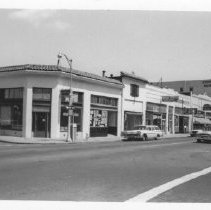 Image of 2012.68.25.56 - Connor Hotel, Third and Main, Napa, September 18, 1962