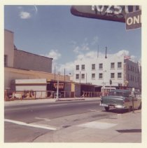 Image of 2012.68.25.57 - Connor Hotel, May 10, 1964