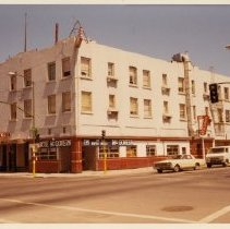 Image of 2012.68.25.58 - Connor Hotel, April 30, 1972