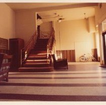 Image of 2012.68.25.63 - Interior of Connor Hotel, April 30, 1972
