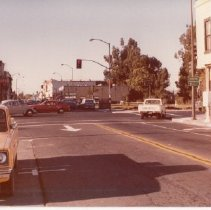 Image of 2012.68.25.69 - Third St. looking east, Napa, October 23, 1978