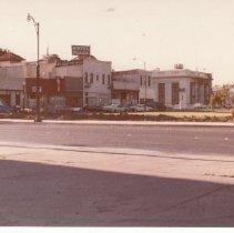 Image of 2012.68.25.70 - Main St. looking north, Napa, October 23, 1978