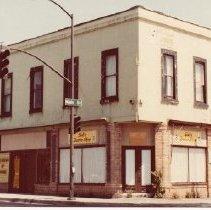 Image of 2012.68.25.83 - Sal's Barbershop, July 27, 1980
