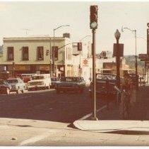 Image of 2012.68.25.85 - Sal's Barbershop, March 16, 1981