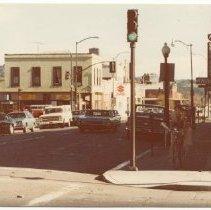 Image of 2012.68.25.87 - Sal's Barbershop, March 16, 1981