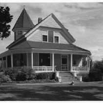 Image of 2012.69.3.9 - Atkinson House, Rutherford