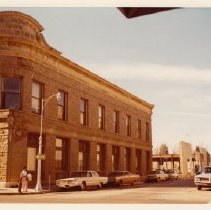 Image of Migliavacca Building, February 18, 1973
