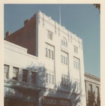Image of 2012.68.20.71 - Masonic Temple, August 28, 1966