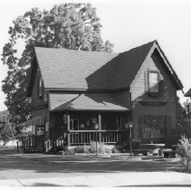 Image of 2012.69.3.50 - Unidentified house on Rutherford Road