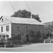 Image of 2012.69.3.69 - Charles Rovegno House, 6711 Washington St., Yountville