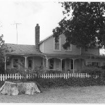 Image of Lincoln Ranch House, Yountville