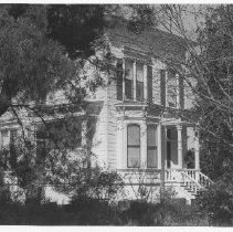 Image of 2012.69.3.86 - C. P. Adamson House, Rutherford