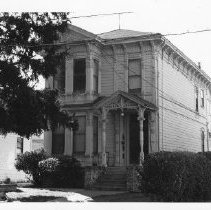 Image of 2012.69.5.49 - Captain George Pinkham House, 529-531 Brown Street