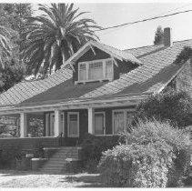 Image of 2012.69.6.22 - Metzner House, 1407 Kearney St., St. Helena
