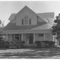 Image of 2012.69.6.24 - A. N. Bell House, 1459 Kearney St., St. Helena