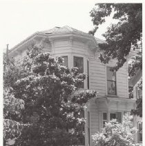 Image of 2012.69.6.8 - Dowdell House, 1317 Allyn Ave.