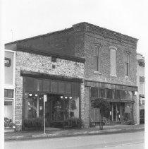 Image of 2012.69.7.11 - Davis Building, 1231 Main St.