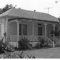 Image of 2012.69.7.24 - Mixon House, 835 McCorkle Ave.