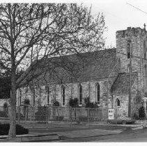 Image of 2012.69.7.25 - St. Helena Catholic Church, 1255 Oak Ave.