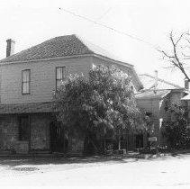 Image of 2012.69.7.38 - John Ramos Sherry House-Depot Saloon