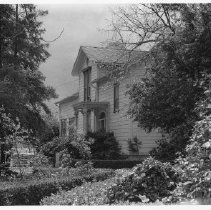 Image of 2012.69.7.65 - Schweinitzer House and Winery, 1817 Spring St.