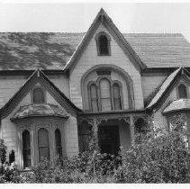 Image of 2012.69.7.66 - Lewelling House, Sulphur Springs Avenue