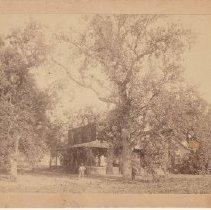 Image of 1977.8.6 - Coleman Ranch and Thomas Wassum