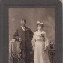 Image of 2014.37.1 - Benedetti couple
