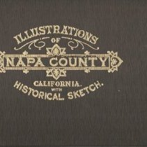 Image of Illustrations of Napa County, California, with Historical Sketch