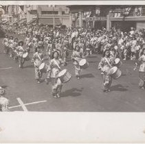 Image of 1980.42.24 - St. Mary's School Drum Corps