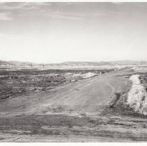 Image of 2001.05.66 - Road in Berryessa Valley
