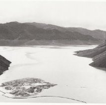 Image of 2001.05.64 - Lake Berryessa
