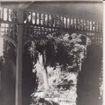Image of 2002.43.63 - Drinking fountain at Napa Soda Springs