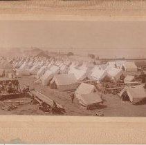 Image of 2006.06.6 - Napa National Guard Camp