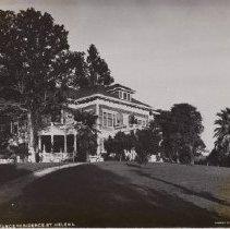 Image of 2002.43.297 - Vance Residence St. Helena