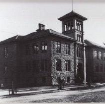 Image of 2002.43.315 - Public School St. Helena