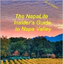 Image of 917.941 FRANSON - The NapaLife Insider's Guide to Napa Valley