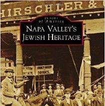 Image of 979.419 Michalski - Napa Valley's Jewish Heritage